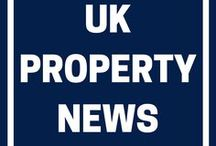 Property News UK / Want to get the low down on the latest property news in the UK? Our board will help keep you informed.
