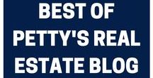 Best of Petty's Real Estate Blog - An Estate Agent's Take On The Property Industry / The real estate blog written by UK estate agent Petty Son and Prestwich. Information, guides, advice and more on the property industry, real estate investments, interior design, gardens, and more!