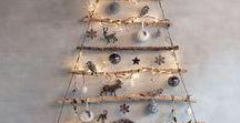 Christmas / Idee per decorare il Natale