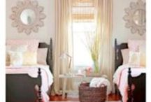 Guest Bedroom / by Kayla Goble