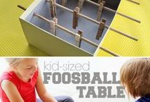 Kids - Ideas for the kids