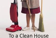 House - Cleaning