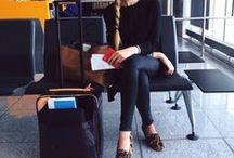 Travel / by Christina Sassos