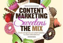 Content Marketing / by LyntonWeb