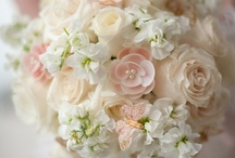 Bouquets & Flowers | Weddings / by Serendipity Weddings & Nails