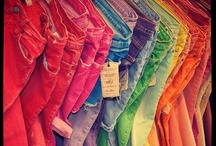 Pinvolve & Fashion