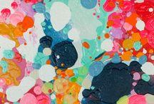 Art Lesson Ideas / by Marilyn DeWulf