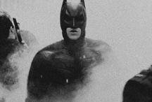 Batman / by Vale*