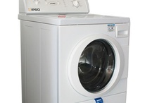 """Washer / """"One Stop Solution for Laundry Business"""" - www.mesinlaundry.com"""