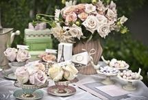 All Vintage | Weddings / by Serendipity Weddings & Nails