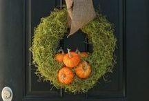 Holidays - Seasonal Decorations