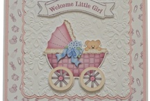 Cards for BABY / by Roseann Francesconi