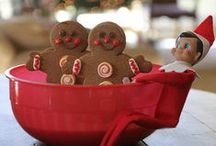 Holidays - Elf On The Shelf