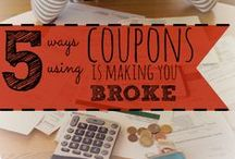Budget - Couponing