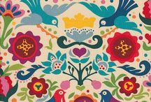 Patterns / by Ricky du Plessis