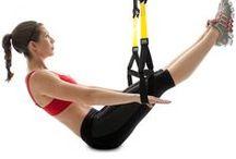 Well Being - Pilates TRX