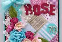 Card Making 4 / by Roseann Francesconi