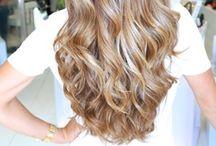 Hair / by Rose Tremlett