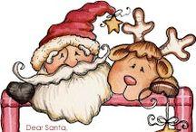 Christmas Activities & Artwork for Pre-K / by Andi Delmedico