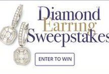 Win Jewelry in our Contests & Drawings / If we have a contest where you can win jewelry we will post it here so you can enter to win!