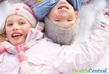 Cold Weather Health