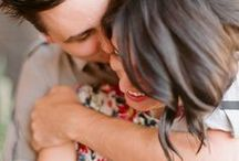 Engagement Photo Ideas / by Shelby F.
