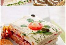 Recopilaciones de Recetas / Recetas de cocina en prácticas recopilaciones para guardar tus recetas y comida favoritas.