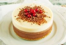 Recetas con chocolate / El chocolate es una adicción, por eso estas recetas con chocolate son tan populares, desde la tarta de chocolate hasta el coulant de chocolate, disfrútalos todos.