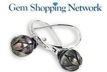 Special Shows & Events / When we have a special show with a jewelry designer, gemstone cutter or other industry expert we will let you know here. We also post info like that on our Facebook page https://www.facebook.com/GemShoppingNetwork