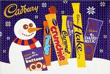 Christmas Packaging / All the very best packaging examples using Christmas as a theme