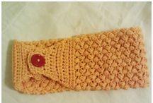 Crochet / by Carmen Pionk