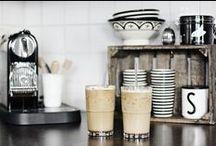 Home - Coffee Station