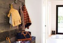Home - Entryway: Decorate & Organize