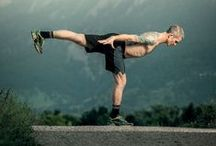 Well Being - Pilates & Yoga for Runners