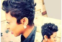 Hair cuts / by Diane Jackson