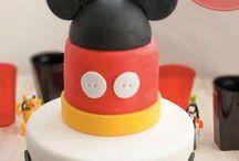 Tartas Fondant / Las tartas fondant son perfectas para sorprender en las fiestas infantiles y cumpleaños. Descubre cómo hacer tartas fondant originales en sencillos tutoriales.