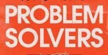 Blog - Problem Solving