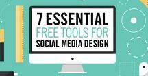 Social Media - Tools