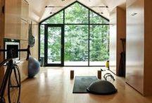 Home - Pilates & Yoga Studio