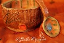 ceramic arts / by LaBelle Mariposa
