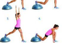 Well Being - Pilates Bosu