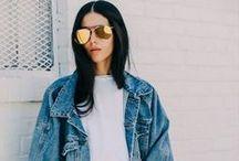 StyleBlazin' Bloggers / Blogger style & tastemaker trends / by StyleBlazer