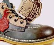 Vintage Kids Boots!!!