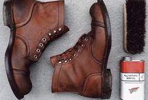 Stylis Winter Boots