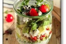 Sałatka Salad / sałatki, salads
