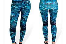 Beat Fit | Mallas Legging / Colección de mallas pensadas para una mujer coqueta que busca prendas deportivas con diseños exclusivos y la máxima calidad en los tejidos.