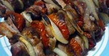 Мясные блюда / Как вкусно и быстро приготовить мясо