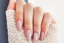 Nails ;))