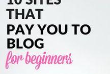 Blogger StartUp