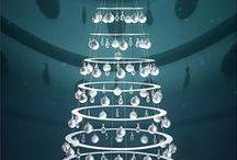vánoční stromeček / zajímavé výtvory